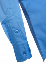 ML-BL-Sleeve Placket