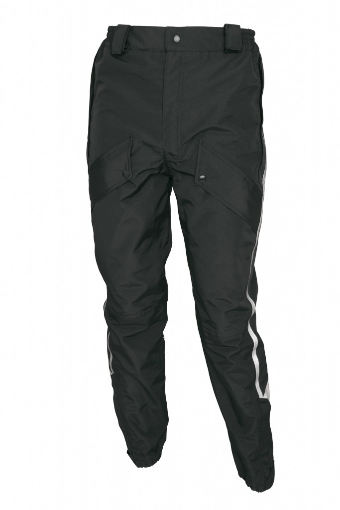 Waterproof Patrol Pants - WBP0013