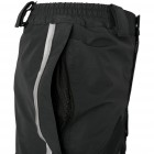 Waterproof Patrol Pants - WBP0013-side zipper