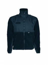 Tuffwear Tactical Fleece Jacket, Dark Navy