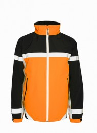 First Responder Jacket, Hi-Viz Orange