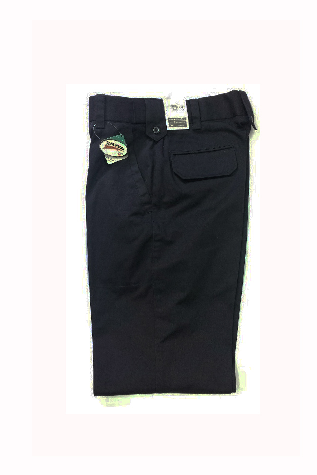 Polycotton Station Uniform Pants